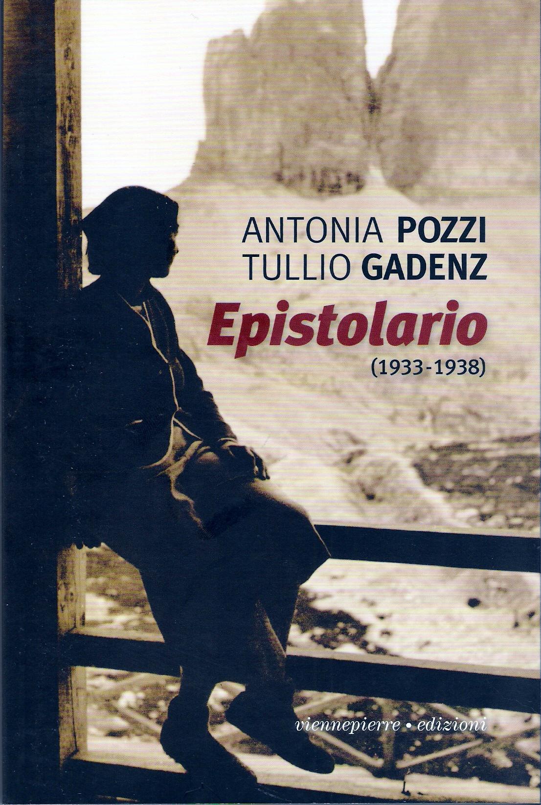Epistolario (1933-19...