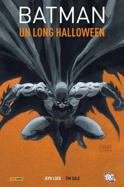 Batman: Un long Hall...