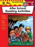 After School Reading Activities, Grade 3