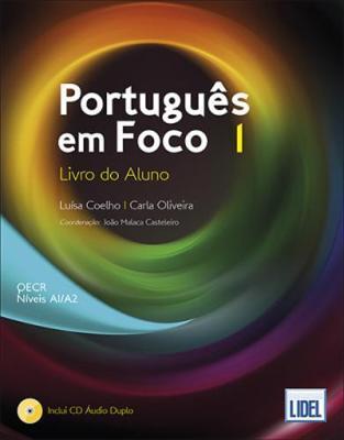 Português em Foco 1