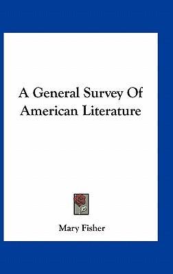 A General Survey of American Literature