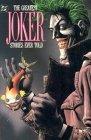 Greatest Joker Stori...