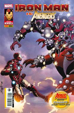 Iron Man & gli Avengers n. 55