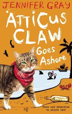 Atticus Claw Goes As...