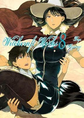 Witchcraft Works 8
