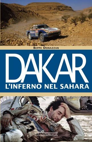 Dakar, l'inferno nel Sahara