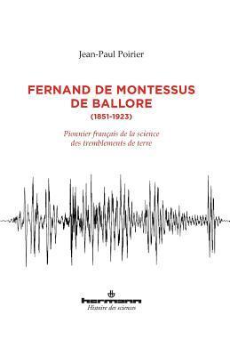Fernand de Montessus de Ballore (1851-1923)