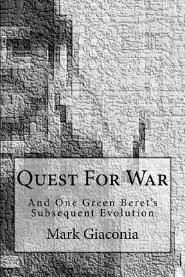 Quest for War