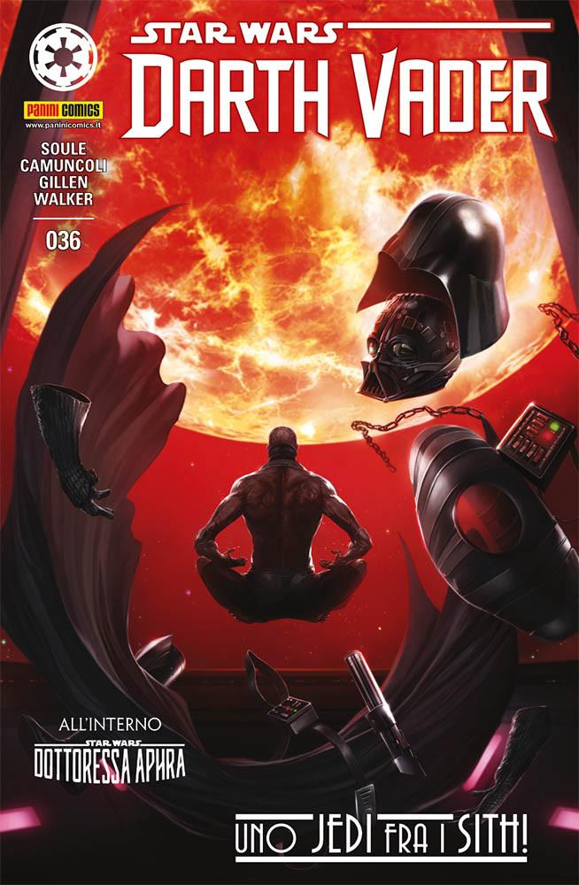Darth Vader #36
