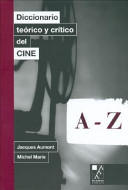 Diccionario teórico y crítico del cine
