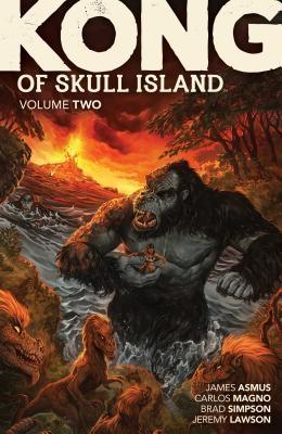 Kong of Skull Island 2