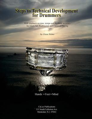 Steps to Technical Development for Drummers