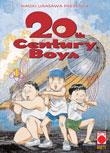 20th Century Boys vol. 1