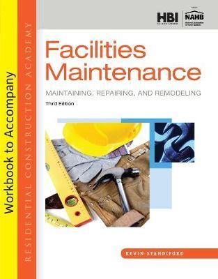 Residential Construction Academy Facilities Maintenance