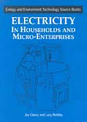 Electricity in Households and Microenterprises