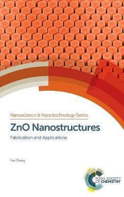 Zno Nanostructures