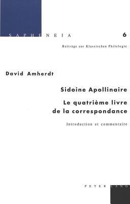 Sidoine Apollinaire