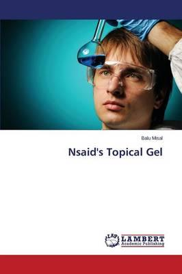 Nsaid's Topical Gel