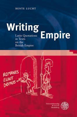 Writing Empire