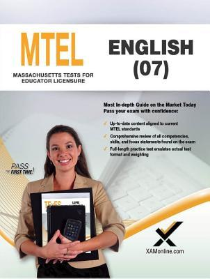 Mtel English 2017