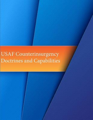 Usaf Counterinsurgency Doctrines and Capabilities