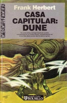 Casa capitular: Dune