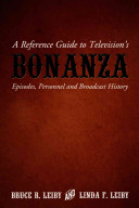 A Reference Guide to Televisionżs Bonanza