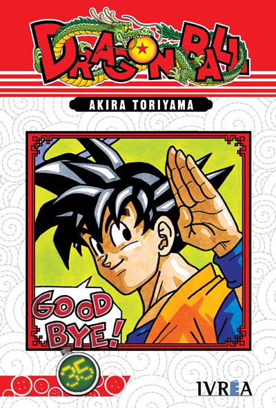 Dragon Ball #35