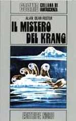 Il mistero del Krang