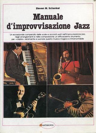 Manuale d'improvvisazione jazz