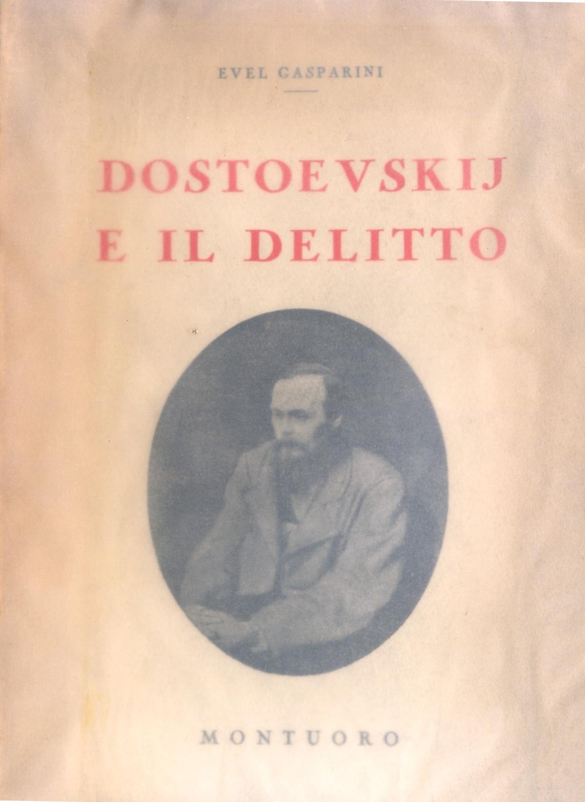 Dostoevskij e il delitto