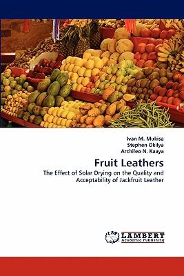 Fruit Leathers