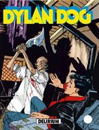 Dylan Dog n. 054