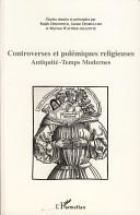 Controverses et polémiques religieuses