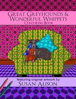 Great Greyhounds & Wonderful Whippets
