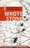 I Wrote Stone