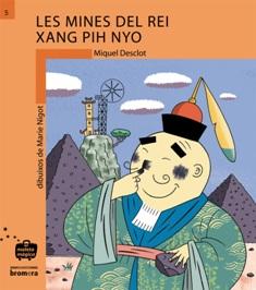 Les mines del rei Xang Pih Nyo