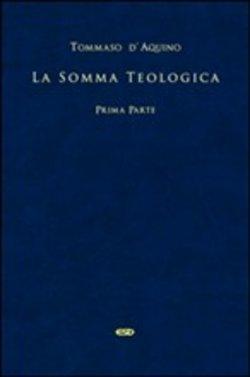 La somma teologica vol. 1
