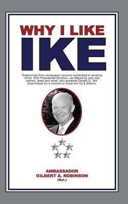 Why I Like Ike