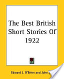 The Best British Short Stories of 1922