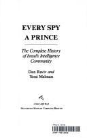 Every Spy a Prince