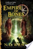 Empire of Bones (Ash...