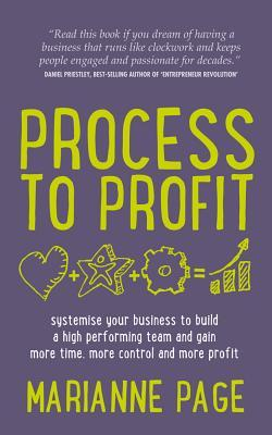 Process to Profit