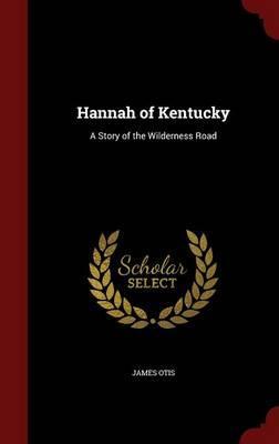 Hannah of Kentucky