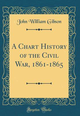 A Chart History of the Civil War, 1861-1865 (Classic Reprint)