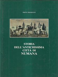 Storia dell'antichissima città di Numana
