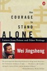 The Courage to Stand Alone