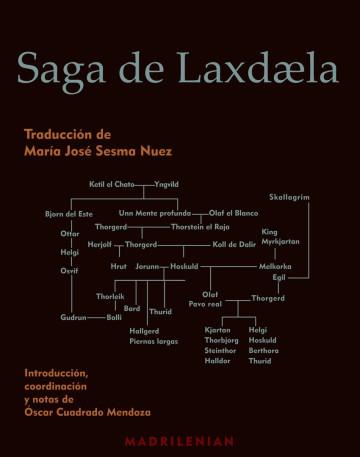 Saga de Laxdaela