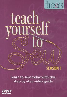 Thread's Teach Yourself to Sew, Season 1