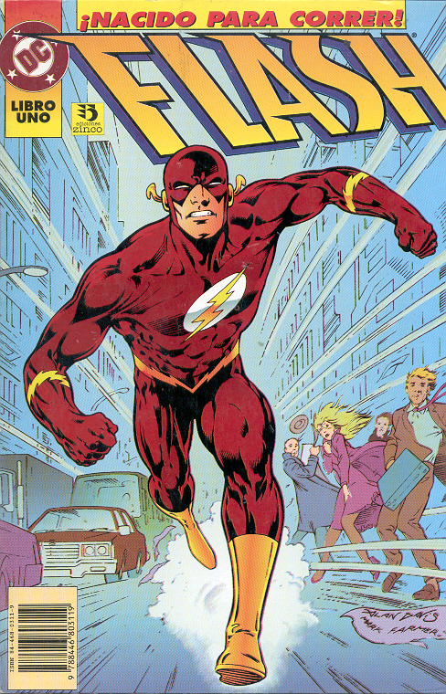Flash Vol.3 #1 (de 6...
